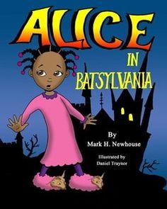 Here you go. Enter to win!  Alice in Batsylvania