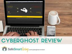 CyberGhost Review: Is Free VPN All It's Cracked up to Be?