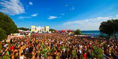 Spring Break Europe in Umag 6.-9. Juni http://www.inistrien.hr/was-wann-wo/spring-break-europe-umag-6-9-juni/ #SpringBreakEurope #Istrien #Umag #Kroatien #Festivals