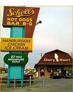 Miniature Golf | Temple, PA | Schell's Minature Golf  Restaurant | 610-929-9660