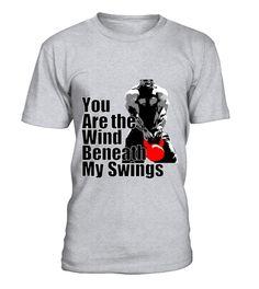 Windy Swings Tshirt