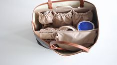 Transform your favorite designer bag into an organized diaper bag, mom bag, day bag, or work bag. With pockets for days so you can keep all of your essentials organized. Say goodbye to ugly baby bags and hello to your dream diaper bag. Louis Vuitton Diaper Bag, Diaper Bag Backpack, Diaper Bags, Oversized Handbags, Diaper Bag Organization, Red Blush, Black Mermaid, Mermaid Coloring, Changing Mat