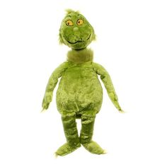 The Grinch Who Stole Christmas Plush
