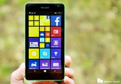 Seven things to know about the Microsoft Lumia 535 - https://www.aivanet.com/2014/12/seven-things-to-know-about-the-microsoft-lumia-535/