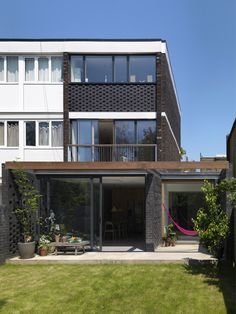Renovation of council house - ZS Architects