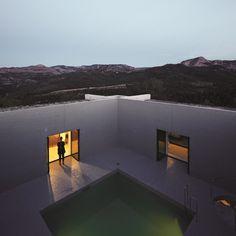 Pezo - Solo House. Cretas, Teruel, Spain