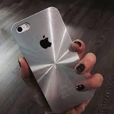 I♥NY - Custodia I LOVE NEW YORK per iPhone 5/5S - Bianco