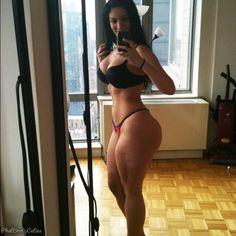 Big ass fitness