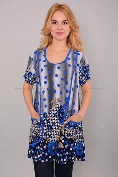 Туника Г1051 Цена: 364 руб Размеры: 48-58  http://odezhda-m.ru/products/tunika-g1051  #одежда #женщинам #туники #одеждамаркет