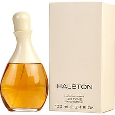 Halston Classic, Free Shipping, Spray, brings back the 70's & the disco era, a true retro feel, so unforgettable! This spray, was one of the biggest selling fragrances, after Chanel No. 5, It will remind her of those frequent late nights. Women who love this classic fragrance is kind & loving, but in no-way a pushover! You will smell fabulous and exude confidence, Always, 100% authentic, guaranteed…