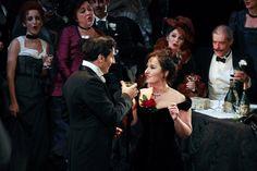 [SORTEO] Recluta a 3 participantes y entra en sorteo de 2 invitaciones para ver #LaTraviata en el @liceu_cat