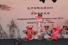 https://flic.kr/p/zkgWqs | Delegação da Universidade de An' Hui faz apresentação no Instituto Confúcio da UnB