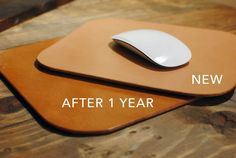 Leather Mouse Pad-11 Main