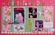Christmas Day - Scrapbook.com