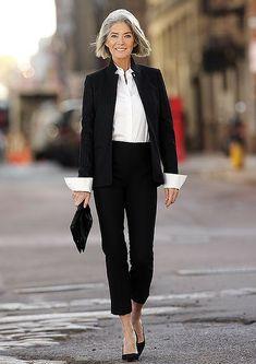 Aline Kilian Consultoria de Imagem | 5 dicas de estilo para as senhoras…