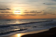 Good morning from Kitty Hawk :) | OBX Connection Message Board