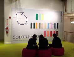 Color 2013 (shh!)