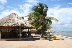 TRAVEL | Belizean Dreams | Hopkins, Belize | KV BIJOU