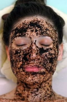 Kávés-mézes pakolás Halloween Face Makeup, Hair Beauty, Skin Care, Cosmetics, Healthy, Relax, Live, Pretty Nails, Maquillaje
