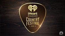 iHeartRadio Country Festival - Episodes