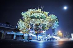 Cambodian Trees By Clement Briend http://avaxnews.net/charming/Cambodian_Trees_By_Clement_Briend.html #avaxnews.net #photo #art