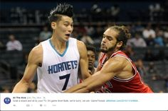 NBA News: Efficient Jeremy Lin Guides Charlotte Hornets To First Win - http://www.morningnewsusa.com/nba-news-efficient-jeremy-lin-guides-charlotte-hornets-to-first-win-2342314.html