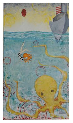 Sink or Swim by Emily Hart-Wood