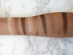 5 Eyeshadow Palettes Worth the Splurge (Swatches): Too Faced Natural Eyes http://www.jasminetalksbeauty.com/2015/06/5-eyeshadow-palettes-worth-splurge.html  #bblogger #bbloggers #makeup #beauty #fblchat #bdib #beauty #eyeshadow #palettes #swatches #swatch #toofaced