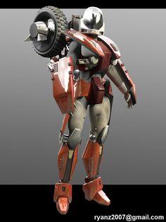 Robotech algunas de estas imagenes no las tienes - Taringa!