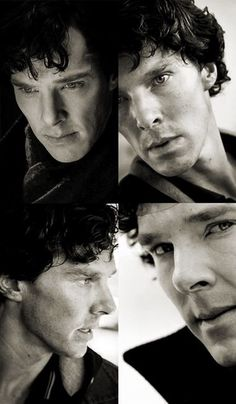 Every angle is just so magnificent. #sherlock
