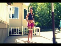 Hooping to Eyes On Fire- Zeds Dead remix - YouTube