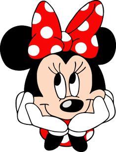 Mickey E Minnie Mouse, Bolo Minnie, Mickey Mouse Cartoon, Mickey Mouse And Friends, Mickey Mouse Drawings, Minnie Png, Retro Disney, Disney Art, Image Minnie