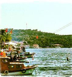 #Çengelköy #İstanbul