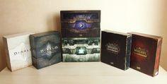 Blizzard CE - World of Warcraft, Starcraft Diablo 3 Starcraft 2, World Of Warcraft