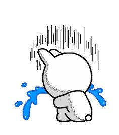 Friends Gif, Line Friends, Line Cony, Emoji People, Kawaii Quotes, Cony Brown, Cute Love Gif, Emoji Faces, Cute Love Cartoons