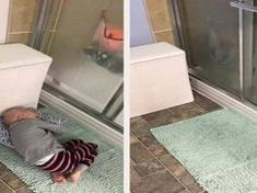 Halála előtt a kisfiú kinyitotta szemét és ezt a három szót suttogta… lehetetlen kibírni könnyek nélkül.. Bath Mat, Tile Floor, Flooring, Rugs, Zero, Home Decor, Far Away, Investing, Moving Out