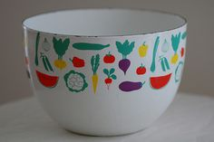 Finel Bowl by Library Fashionista, via Flickr