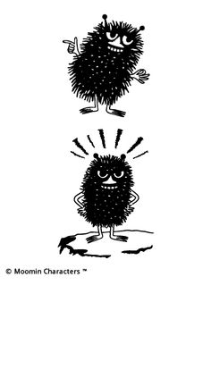 Stinky is a small and irate creature who is always playing practical jokes on the other residents of Moominvalley. He does this out of spite – he really Moomin Tattoo, Pout Pout Fish, Moomin Shop, The Gruffalo, Tove Jansson, Practical Jokes, Graphic Design Posters, S Pic, Flower Tattoos
