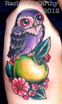 new school tattoos | Tumblr