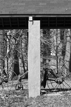Hyde + Hyde Architects » Petrichor House