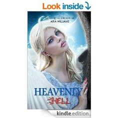 Heavenly Hell by Aria Williams 4.6 Stars (8 Reviews) was £1.23