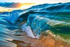 Galería | Entre las olas -Muy Interesante México