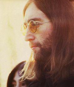 Awesome shot of John. <3