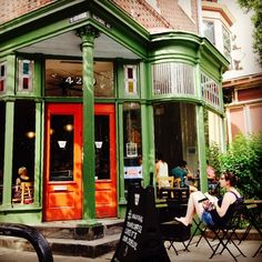 America's coolest indie bookstores and cafés - Freelancers Union