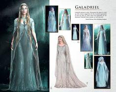 Costume Elfe.