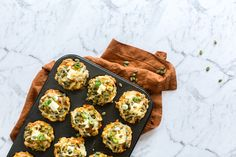 Pumpkin, Corn, Spinach and Feta Muffins — The Natural Food Emporium Gluten Free Cereal, Gluten Free Muffins, Savory Muffins, Corn Muffins, Spinach And Feta Muffins, Pumpkin Muffin Recipes, Roast Pumpkin, Quick Snacks, Nut Free