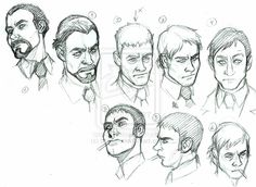 character design concept - Buscar con Google