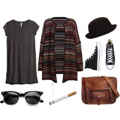 """""i'm not afraid of anything."" violet harmon"" by jessiecantdance on Polyvore"