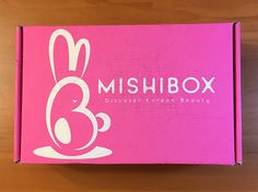 Mishibox K-Beauty Subscription Box Review - April 2016 - Check out my April 2016 review of the Misihlbox K-Beauty subscription box!