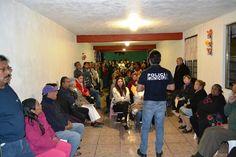 Conforman vecinos de la Loma Xicohténcatl comité vecinal de seguridad pública    • Se comprometen a trabajar junto con autoridades municipales para mejorar su colonia.